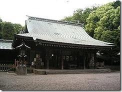110405大宮氷川神社